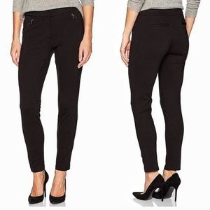 Adrianna Papell | Chinos | Black | Size 4
